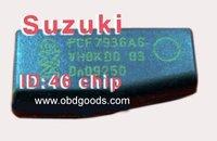 Suzuki ID46  Transponder Chip Free Shipping
