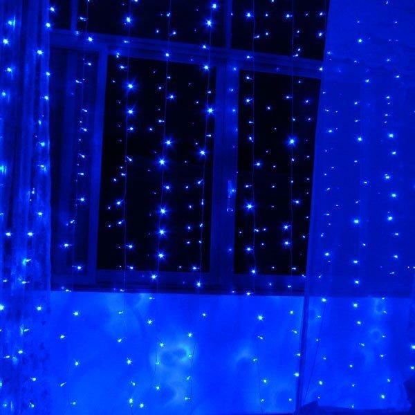 Special wedding props wedding supplies backdrop decorative lights 3 x 3