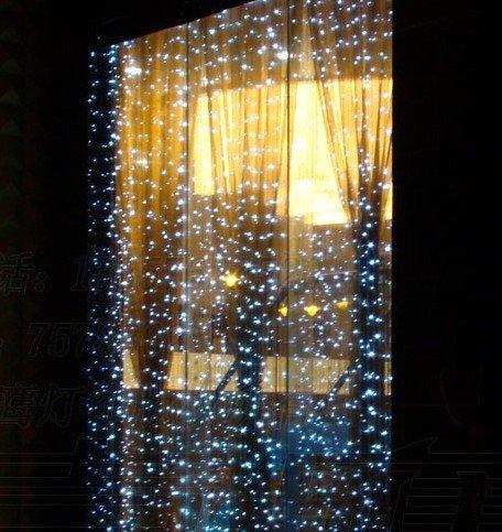 Christmas Light Window Decorations Christmas Decorating