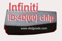 Infiniti ID4D60 Chip  Free Shipping