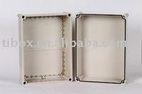 W280XH340XD180MM/SOLID COVER/IP66/WATERPROOF ENCLOSURE/PLASTIC BOX/DISTRIBUTION BOX/TIBOX/FIBOX/HIBOX/WATERPROOF BOX