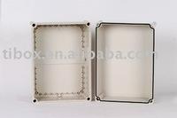 W280XH380XD130MM/SOLID COVER/IP66/WATERPROOF ENCLOSURE/PLASTIC BOX/DISTRIBUTION BOX/TIBOX/FIBOX/HIBOX/WATERPROOF BOX