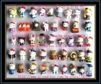 Free Shipping New 100pcs/lots All kinds of many patterns  Kitty High