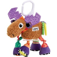 Baby Mortimer the Moose/Baby musical toys/Baby educational toys