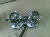 Free shipping for SUZUKI GSX400 GK7BA GSX750 GSX1200 Speedometer Tachometer Meter Gauge 97-02 Brand new