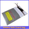 LiPo RC Battery Safe Guard bag Charging Sack save pack 30cm x 23cm + free shipping