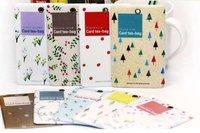 Free Shipping/Fashion Multipurpose card case/holder/Card case/card bag/documents folder/baggage slip/Hot Fashion /Wholesale