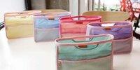 Free Shipping/Fashion Multi-purpose bag/card Case/wallet/Mobile bag/Pocket/Cosmetic bag/storage bag/Pouch/Korean/Gift/Wholesale