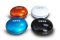 2011 vibration speaker singer1+  3W, Dwarf 360 Omni-Directional Vibration Resonance,SUPER tone quality,Free shipping!