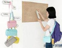 Travelus Cross, functional pocket, Canvas Aslant Bag, Free shipping