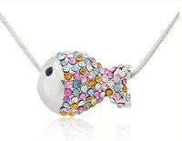 free shipping wholesale 2011 fashion popular jewelry
