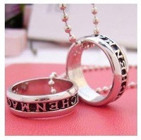 Free shipping wholesale promotional gift cheap jewelry