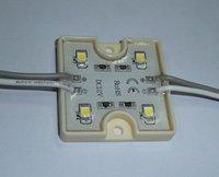 3528 SMD LED module,waterproof, DC12V input,20pcs a string
