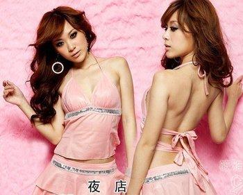 free shipping women's Uniform temptation evening female police uniform/Costumes clothing /stage dance clothing 5set