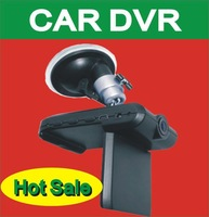 HD720P Portable DVR with 2.5 TFT Colorful Screen Car Camera