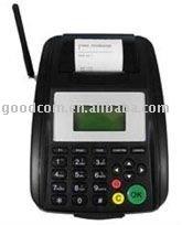GSM SMS/GPRS Printer for restaurant(China (Mainland))