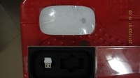 free shipping! 2.4G wireless 3D touch key mini mouse