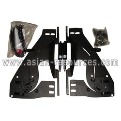 Wholesale HHyundai Tiburon 03-08,Hyundai Tuscani / Hyundai Coupe SIII vertical door kit | Direct bolt on kits LF904(China (Mainland))