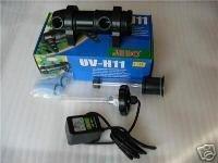 Jebo 11w UV Ultraviolet Sterilizer+a spare bulb on sale
