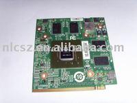 nVIDIA GF9600MGT DDR2 1GB MXM II video card laptop video card laptop graphic card for Acer 8730 7730