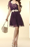 new arrival fashion cloting/strapless/ spaghetti/halter Sheer Maxi wholesale/dropship