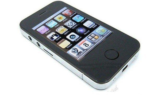 Savard blog: mp5 touch screen