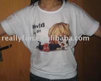 heat transfer paper A3/ Tshirt Heat transfer paper/ Transfer paper for dark Tshirt/Sublimation Paper for dark T-shirt
