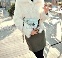 Free shipping!!Sequined Leopard Evening Bag,2010 Hot Sale Women's Best Popular,Shoulder Aslant Bag Handbag Tote 5pcs/lot(China (Mainland))
