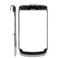 Free Shipping Onyx Bezel Chrome Color for Blackberry Bold 9700 Bezel for BB9700