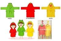 30 pieces/lot- baby bathrobe/kids bathrobe/chidlren bathrobe/Baby/infant/kids/children Bath robe/Infant wear
