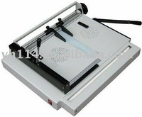 Photo Album cover forming machine 4 in 1 (with creasing, rolloff, cutting and cover forming funtion)
