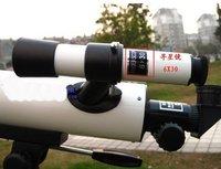 "free shipping ""Sirius"" refracting telescope, Telescope 80F600(D-80)"