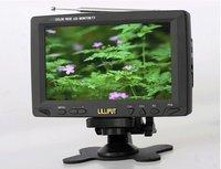 """7"""" TFT LCD TV & Car TV"""