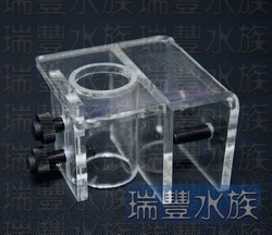 Advanced Acrylic reputation Access to water fixation 20mm(China (Mainland))