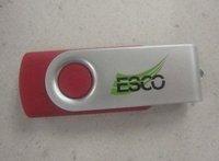 Logo USB Flash drive 1GB 2GB 4GB 8GB 16GB ,free shipping (MOQ 30PCS)