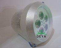 Wholesale&Retail LED ceiling light LED spotlight light high power LED light 5W