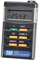 B35A TES-1333 Solar Power Meter