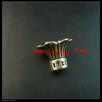 250 pcs/lot alloy bead caps Free shipping