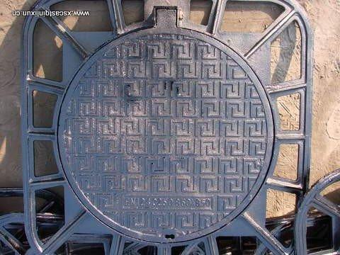 C250 850X850 manhole cover(China (Mainland))