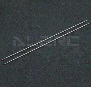 Flybar Rod/220mm HS1264 For ALIGN 450 Pro\Sport\SEV2 RC Helicopter 20 set\ot