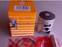 Fast shipping Motorcycle parts / Scooter parts DIO 50 39MM Pisoton kit