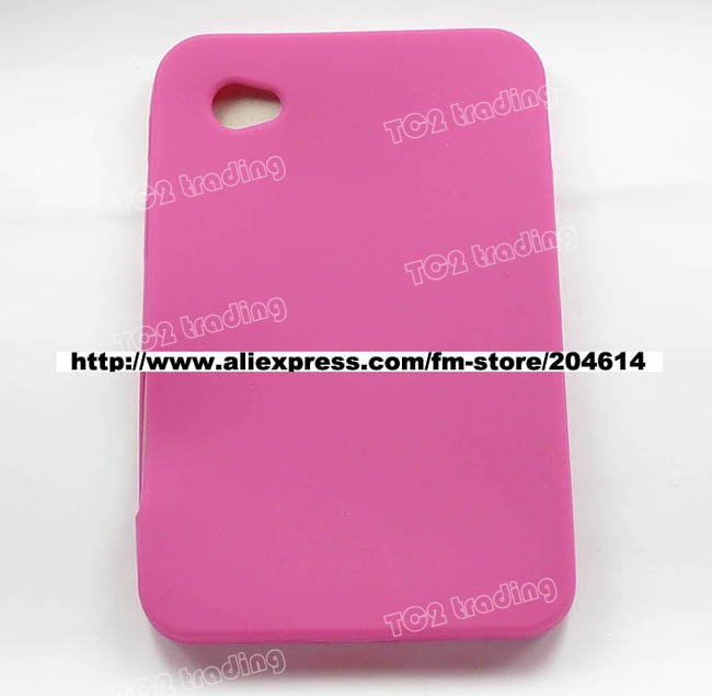 2011 Hot Sale! 20pcs/lot cell phone cases For Samsung GALAXY TAB P1000 high quality free shipping(China (Mainland))