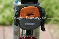 Bicycle packet Bicycle toolkit Bicycle bag 6pcs/lot Free shipping