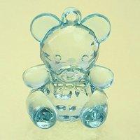 39 pcs/lot Acrylic charms pendants Free shipping