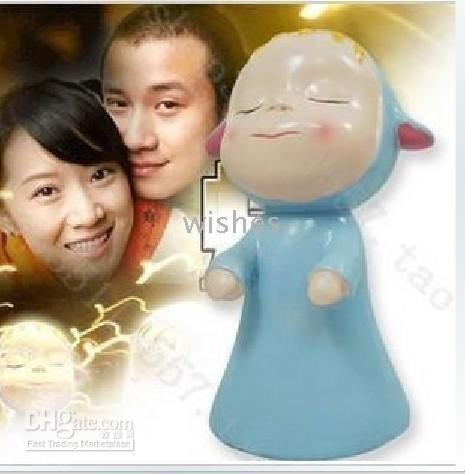 33254! Sleepwalk baby Little Pilgrims (static version) valentine gift, birthday present ,wishes(China (Mainland))
