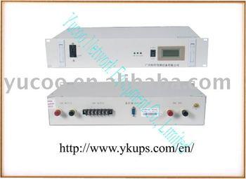 (YK-DD48S2420 )  DC-DC Converter 48v to 24v