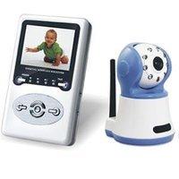 baby kits camera SD-386D1 wireless monitor