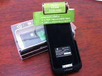 M007obile Power smart battery pack for the iPhone