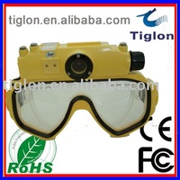 Waterproof glasses dvr DVR-014