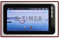 Free Shipping!! Android2.1 O.S. 7 Inch,Rockchip2818,DDR2 256MB,TFT Display